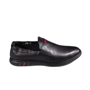 Pantofi barbati Mels 2708 Negru