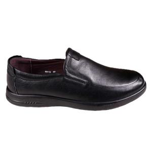 Pantofi barbati Mels 99112 Negru
