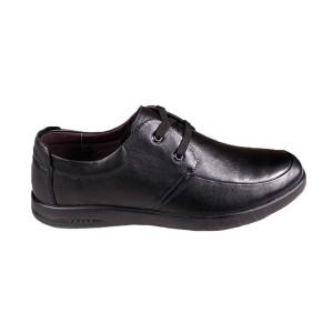 Pantofi barbati Mels 99116 Negru