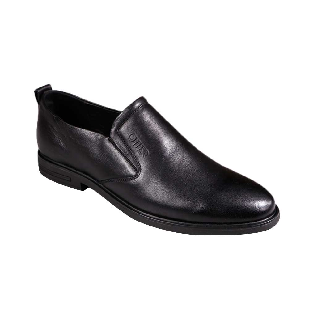 Pantofi barbati Otter 99390B Negru