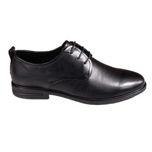 Pantofi barbati Otter 99391B Negru