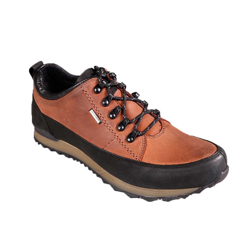 Pantofi barbati Riko 855 Maro