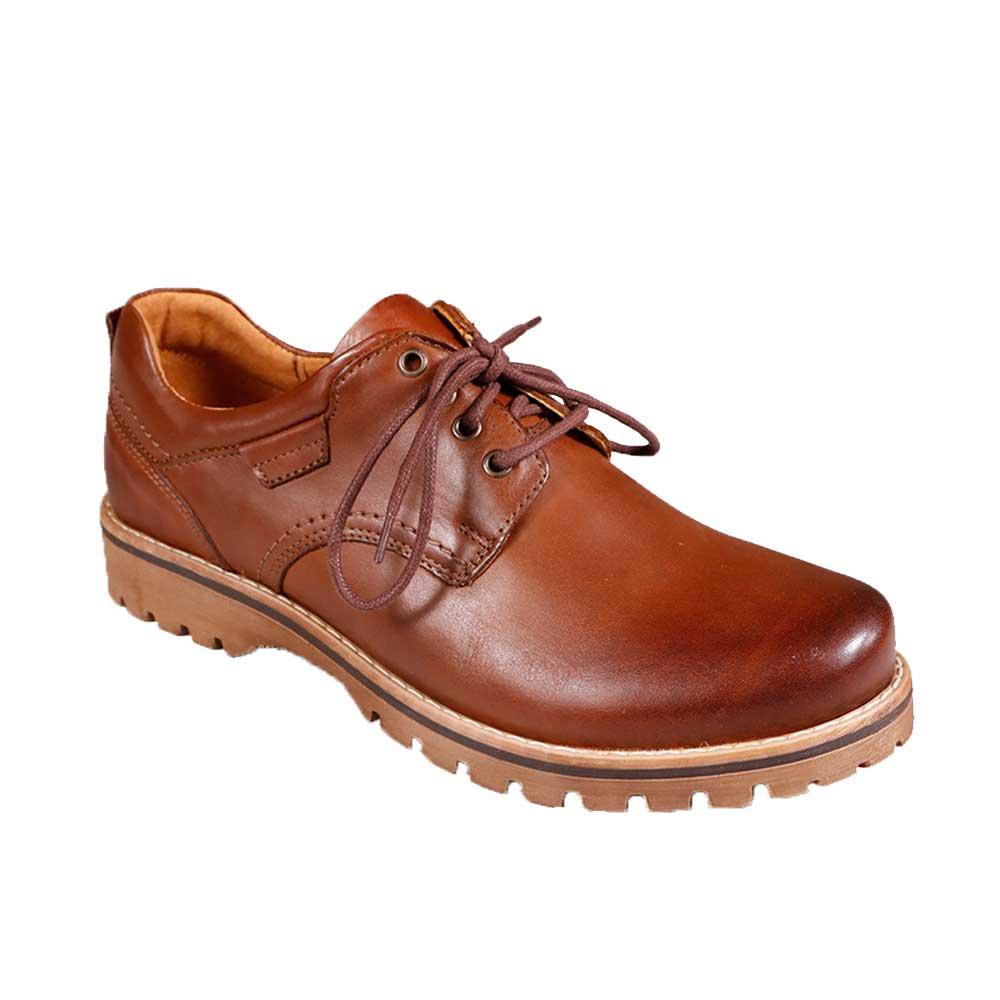 Pantofi barbati Riko 858 Maro