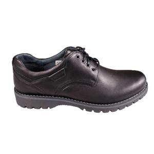 Pantofi barbati Riko 858 Negru