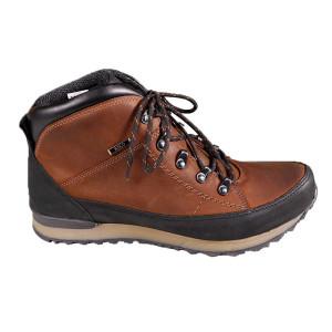 Pantofi barbati Riko 860 Maro inchis