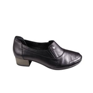 Pantofi dama Donna Style 061.6203 Negru