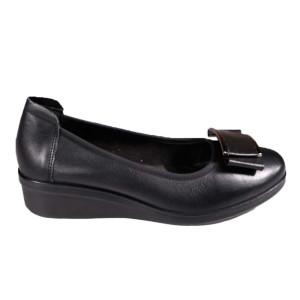 Pantofi dama Pass J9P227816 Negru
