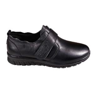Pantofi dama Pass J9P9761801 Negru