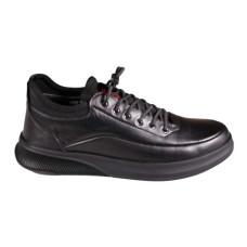 Pantofi sport barbati Franco Gerardo 328-3 Negru