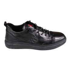 Pantofi sport barbati Franco Gerardo 68777A-1 Negru