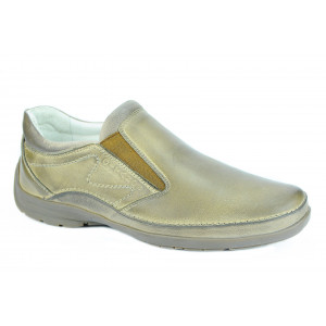 Pantofi Barbati Gitanos 102 Nisip