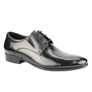 Pantofi Barbati Creev 11-17 Negru