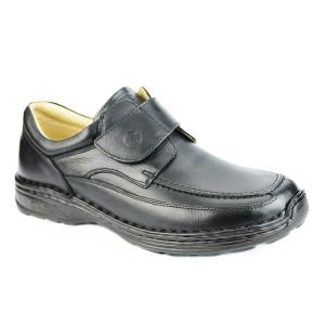 Pantofi Barbati Gitanos 714 Arici Negru