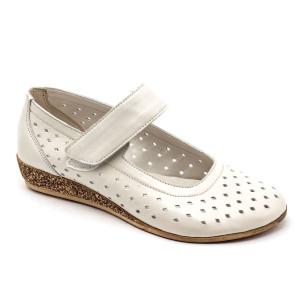 Sandale dama Angel BEJ