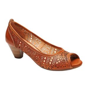 Pantofi dama Pikolinos Brandy