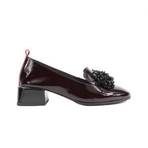 Pantofi dama Epica 3750 Bordo