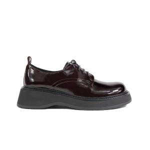 Pantofi dama Epica 6158 Bordo
