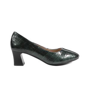 Pantofi dama Formazione 7395V Verde