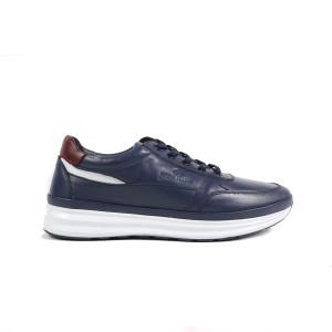 Pantofi sport barbati JSCARPE 1700 Albastru