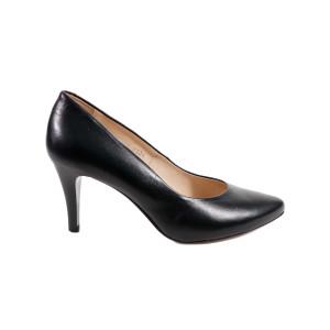 Pantofi dama Kordel 1057N Negru
