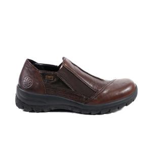 Pantofi dama Rieker L7178-25 Maro